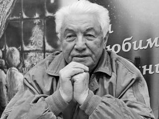 В Москве умер создатель «солдата Чонкина» и верный друг Украины Владимир Войнович