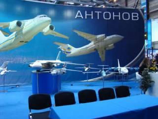 Boeing решил помочь «Антонову» избавиться от российской зависимости