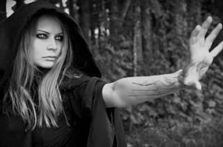 Ведьмы среди нас. Окончание