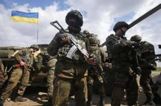 С начала года из украинской армии уволились 11 тысяч офицеров и солдат