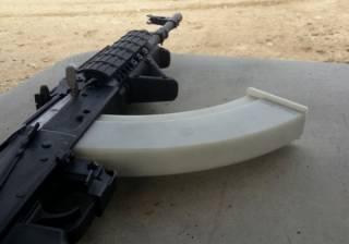 Американцы начали «печатать» оружие на 3D-принтерах
