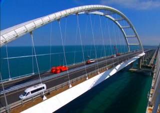 Евросоюз ввел дополнительные санкции против российских олигархов за строительство Керченского моста