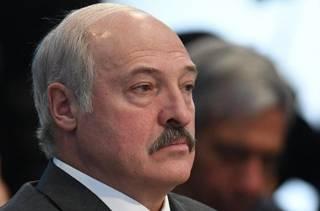 В СМИ появились слухи об инсульте у Лукашенко
