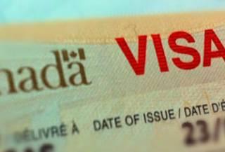 Канада ввела для граждан Украины биометрический отбор