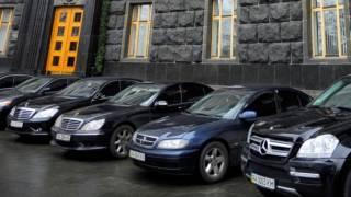 Украинские чиновники умудряются покупать люксовые автомобили дешевле подержанных «Ланосов»