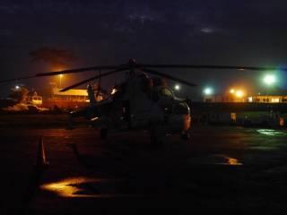 Украинские военные мастерски разобрались с боевиками в Конго