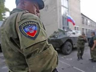 В Горловке российские военные ради забавы обстреляли группу подростков, — разведка
