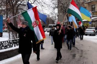 Венгрия «посягнула» на Закарпатье. Дайджест за 2 августа 2018 года