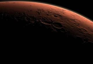 Ученые заявили, что полноценно колонизировать Марс – невозможно