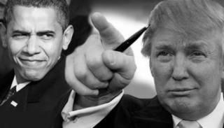 Империализм Трампа и глобализм Обамы: в чем отличия?