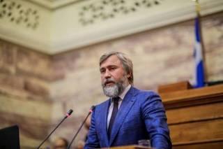 Новинский советует прокурорам заниматься резонансными преступлениями, а не выполнением противозаконных указаний власти