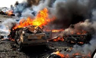 В сирийском тылу жестоко убит главный специалист Асада по химическому оружию