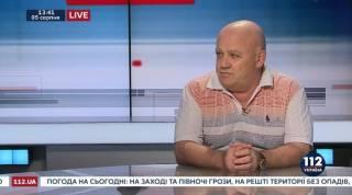 Украинцам подают как новые идеи то, о чем Медведчук говорит уже пять лет, — эксперт