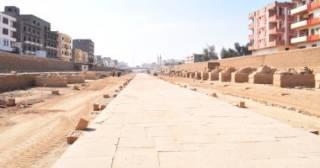 Египетские ученые обнаружили под землей второго Сфинкса
