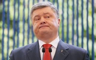 В администрации президента рассказали, куда на целую неделю пропал Порошенко