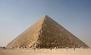 Российские физики обнаружили загадочную особенность пирамиды Хеопса