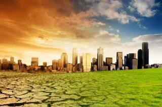Одного лишь ограничения выброса парниковых газов уже не достаточно, чтобы справиться с глобальным потеплением