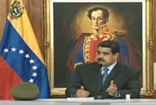 Президент Венесуэлы рассказал, кто и почему хотел взорвать его с помощью дрона