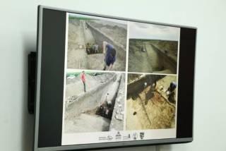 Во время раскопок в Румынии обнаружены остатки крепости, по сравнению с которой меркнет даже Троя
