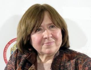 Нобелевская лауреатка отменила выступление в Одессе из-за странных угроз