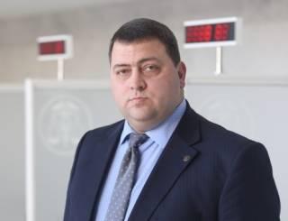 В Киеве на взятке повязали крупного фискала