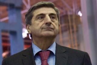 Тариэл Васадзе и утопленный АвтоЗАЗ: от расцвета до банкротства