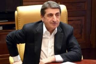 Тариэл Васадзе: как грузин из ПР беспощадно угробил украинский автопром своим УкрАвто, первая часть