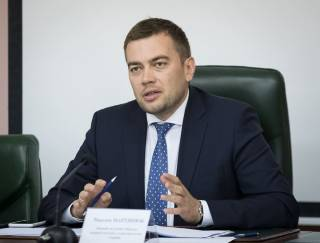 Максим Мартынюк: цены на хлеб будут стабильные