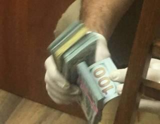 В Киеве на вымогательстве крупной взятки погорел следователь ГПУ