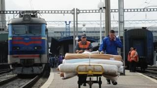 Чем обернется для Украины остановка движения поездов в Россию. Дайджест за 10 августа 2018 года