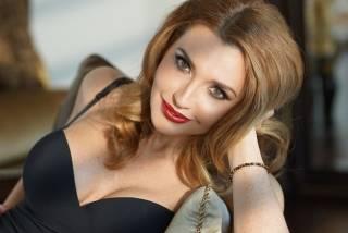 Оксана Марченко согласилась участвовать в шоу «Танцы со звездами» на «1+1»