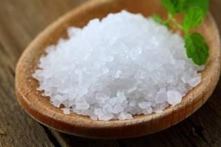 Ученые сделали открытие: оказывается, соль полезна для здоровья