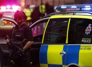 В Манчестере произошел массовый расстрел людей на «карибском» карнавале