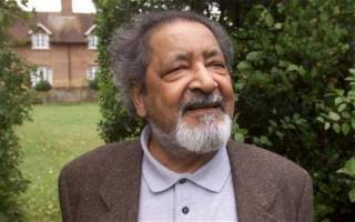 В Лондоне скончался Нобелевский лауреат по литературе Видиадхар Сураджпрасад Найпол
