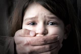 Под Киевом задержан педофил, который пытался изнасиловать девочку на глазах у ее брата
