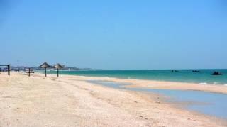 На курортах Болгарии пляжи закрыты для купания. Всему виной – «мертвое волнение»