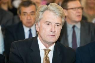 Ющенко: Мне, ребята, уже до сраки эта политика! Сейчас другое задание. Дайджест за 13 августа 2018 года