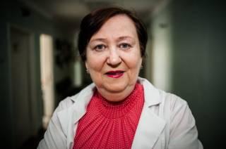 Восстановленную в должности врача, которая отказала в лечении ветерану АТО, снова уволили