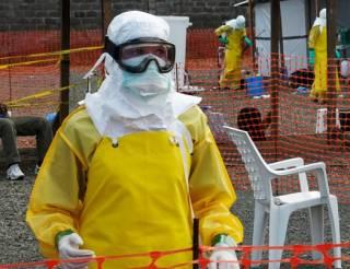 В одну из африканских стран вернулась лихорадка Эбола – на борьбу брошены войска и полиция