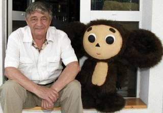 Умер легендарный детский писатель Эдуард Успенский