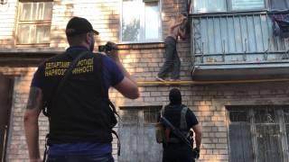 В Никополе накрыли «Белое братство», которое снабжало наркотой всю Украину