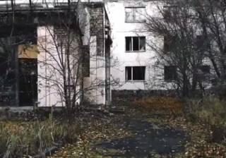 Известная британская группа сняла клип в зоне отчуждения ЧАЭС