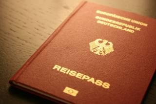 В немецких паспортах ввели графу «другой»