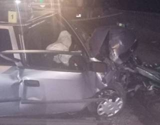 Полиция обвинила таксиста, устроившего смертельное ДТП в Киеве, в употреблении наркотиков