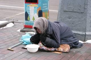 На Луганщине женщина продала свою дочь для попрошайничества