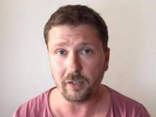 Шарий: В 1972-м Стус отказался от адвоката, как и в 1980-м от Медведчука,‒ это позиция поэта-диссидента