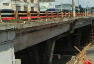 Реконструкция Шулявского моста наконец-то стартовала