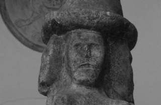 Збручский идол. Часть 2 (шутка пана Тымона)