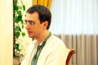 Министр Омелян. Идиот, или вредитель?
