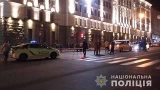 В результате странной стрельбы в Харьковском горсовете убиты полицейский и нападавший